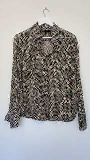 PAULA RYAN Shirt - Size 14