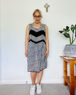 VERGE Dress - Size 16