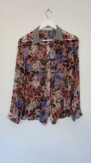 COOP by Trelise Cooper Top - Size 14