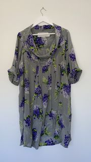 COOPER by Trelise Tunic - Size 16
