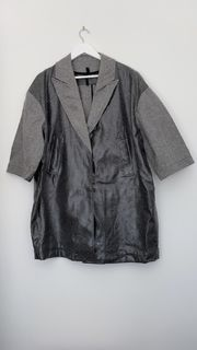 TOPSHOP BOUTIQUE Jacket Size 12