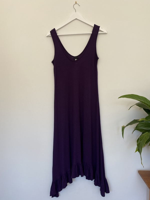 TCD Essentials Dress - Size 14